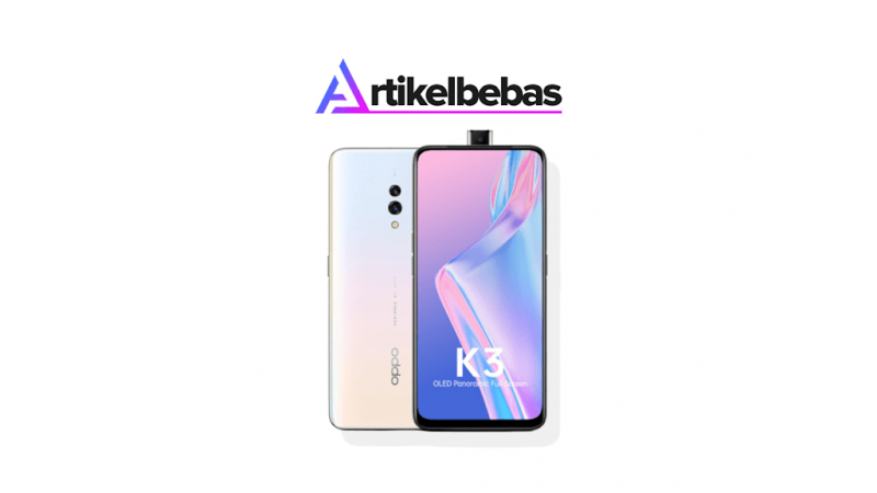 Review Lengkap Oppo K3, RAM 8 GB
